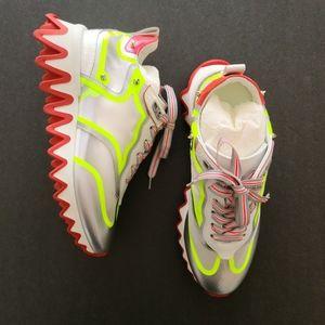 Christian Louboutin Sharkina Sneakers
